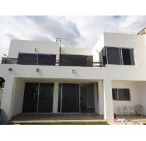 Foto de casa en venta en  , burgos bugambilias, temixco, morelos, 1299601 No. 01
