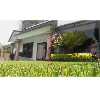 Foto de casa en venta en  , burgos bugambilias, temixco, morelos, 1328283 No. 01