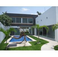Foto de casa en venta en  , burgos bugambilias, temixco, morelos, 1703078 No. 01