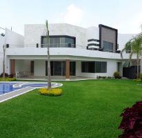 Foto de casa en venta en, burgos bugambilias, temixco, morelos, 2079100 no 01
