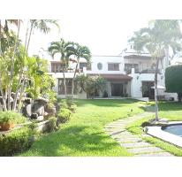 Foto de casa en venta en  , burgos bugambilias, temixco, morelos, 2197218 No. 01