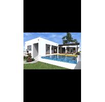 Foto de casa en venta en  , burgos bugambilias, temixco, morelos, 2255736 No. 01