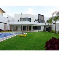 Foto de casa en venta en  , burgos bugambilias, temixco, morelos, 2261052 No. 01