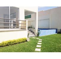 Foto de casa en venta en  , burgos bugambilias, temixco, morelos, 2565266 No. 01
