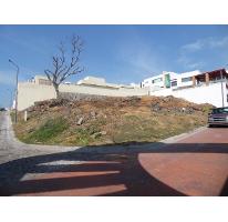 Foto de terreno habitacional en venta en  , burgos bugambilias, temixco, morelos, 2593786 No. 01