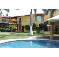 Foto de casa en venta en  , burgos bugambilias, temixco, morelos, 2602595 No. 01