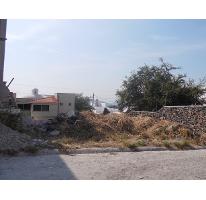 Foto de terreno habitacional en venta en  , burgos bugambilias, temixco, morelos, 2608693 No. 01
