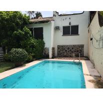 Foto de casa en venta en  , burgos bugambilias, temixco, morelos, 2627690 No. 01