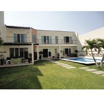 Foto de casa en venta en  , burgos bugambilias, temixco, morelos, 2717589 No. 01