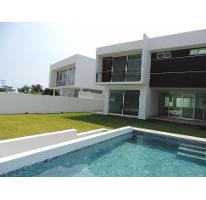 Foto de casa en venta en  , burgos bugambilias, temixco, morelos, 2756267 No. 01