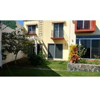 Foto de casa en venta en  , burgos bugambilias, temixco, morelos, 2793630 No. 01