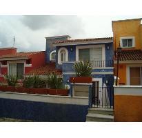 Foto de casa en venta en  , burgos bugambilias, temixco, morelos, 2825950 No. 01