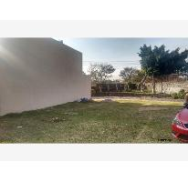 Foto de terreno habitacional en venta en  , burgos bugambilias, temixco, morelos, 2839952 No. 01