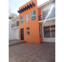 Foto de casa en renta en  , burgos bugambilias, temixco, morelos, 2875095 No. 01