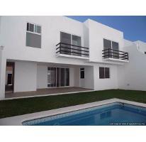 Foto de casa en renta en  , burgos bugambilias, temixco, morelos, 2875470 No. 01