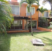 Foto de casa en venta en  , burgos bugambilias, temixco, morelos, 2895509 No. 01