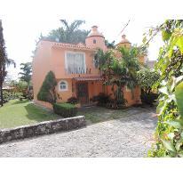 Foto de casa en renta en  , burgos bugambilias, temixco, morelos, 2896082 No. 01