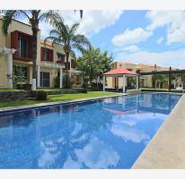 Foto de casa en venta en  , burgos bugambilias, temixco, morelos, 3833343 No. 01