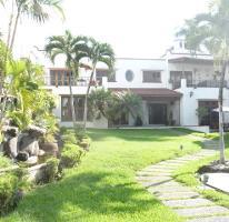 Foto de casa en venta en  , burgos bugambilias, temixco, morelos, 4031339 No. 01