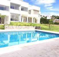 Foto de casa en venta en  , burgos bugambilias, temixco, morelos, 4286444 No. 01