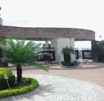Foto de terreno habitacional en venta en  , burgos bugambilias, temixco, morelos, 4408865 No. 01