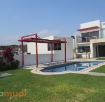Foto de casa en venta en  , burgos bugambilias, temixco, morelos, 0 No. 01