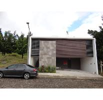 Foto de casa en venta en  , burgos bugambilias, temixco, morelos, 893637 No. 01