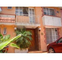 Foto de casa en venta en  , burgos sección casa blanca, temixco, morelos, 2604504 No. 01