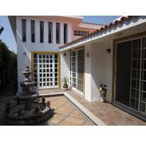 Foto de casa en venta en  , burgos sección casa blanca, temixco, morelos, 2630508 No. 01