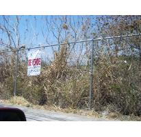 Foto de terreno habitacional en venta en, burgos, temixco, morelos, 1078539 no 01