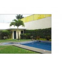 Foto de casa en venta en  , burgos, temixco, morelos, 1210343 No. 01
