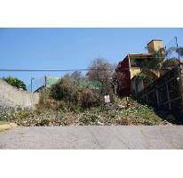 Foto de terreno habitacional en venta en, burgos, temixco, morelos, 1722666 no 01
