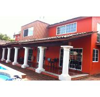 Foto de casa en venta en  , burgos, temixco, morelos, 1810746 No. 01