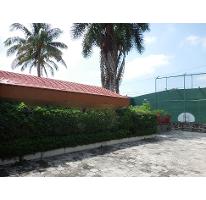 Foto de casa en venta en  , burgos, temixco, morelos, 2523586 No. 01