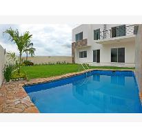 Foto de casa en venta en  , burgos, temixco, morelos, 2549274 No. 01