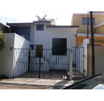 Foto de casa en renta en  , burgos, temixco, morelos, 2590586 No. 01