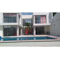 Foto de casa en venta en  , burgos, temixco, morelos, 2643783 No. 01