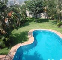 Foto de casa en venta en  --, burgos, temixco, morelos, 2653136 No. 01