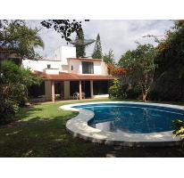 Foto de casa en venta en  ., burgos, temixco, morelos, 2672957 No. 01