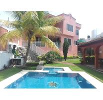 Foto de casa en venta en  , burgos, temixco, morelos, 2693358 No. 01