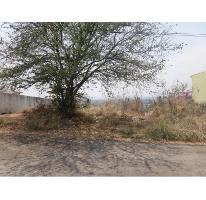 Foto de terreno habitacional en venta en  -, burgos, temixco, morelos, 2694314 No. 01