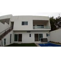 Foto de casa en venta en  , burgos, temixco, morelos, 2754986 No. 01