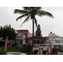 Foto de casa en venta en  , burgos, temixco, morelos, 2854110 No. 01