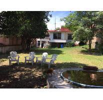 Foto de casa en renta en  , burgos, temixco, morelos, 2948771 No. 01