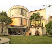 Foto de casa en venta en  , burgos, temixco, morelos, 2961185 No. 01
