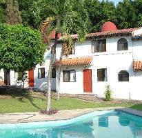 Foto de casa en renta en  , burgos, temixco, morelos, 2992125 No. 01