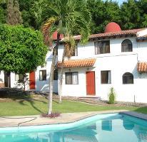 Foto de casa en renta en sn , burgos, temixco, morelos, 3060853 No. 01