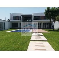 Foto de casa en venta en  , burgos, temixco, morelos, 3433423 No. 01