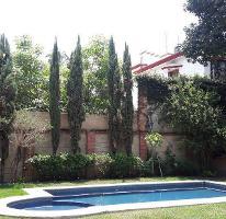 Foto de casa en renta en  , burgos, temixco, morelos, 3769079 No. 01