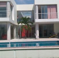 Foto de casa en renta en  , burgos, temixco, morelos, 3981271 No. 01